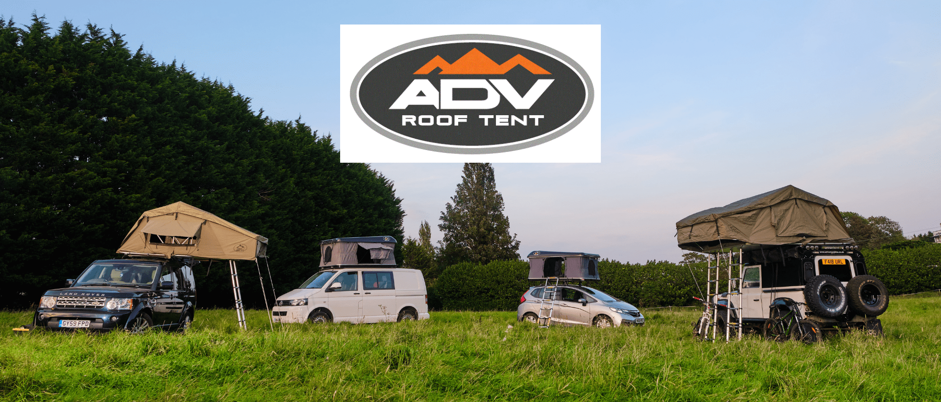 ADV ROOF TENT